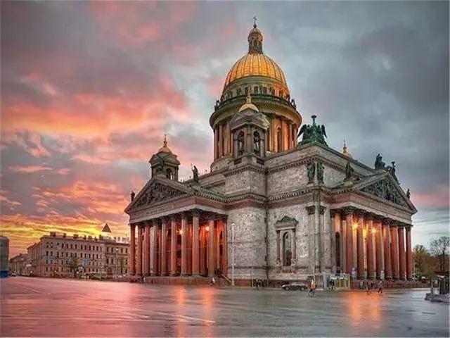 【关注】想来北方威尼斯-圣彼得堡的你,还在为签证烦恼吗316 作者:大微讲俄罗斯 帖子ID:25338