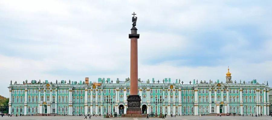 圣彼得堡五日游记,咱也不敢问,好玩吗?2281 作者:大微讲俄罗斯 帖子ID:25359